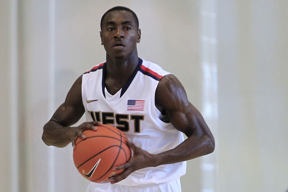 Tum Tum Nairn will be joining the Spartans