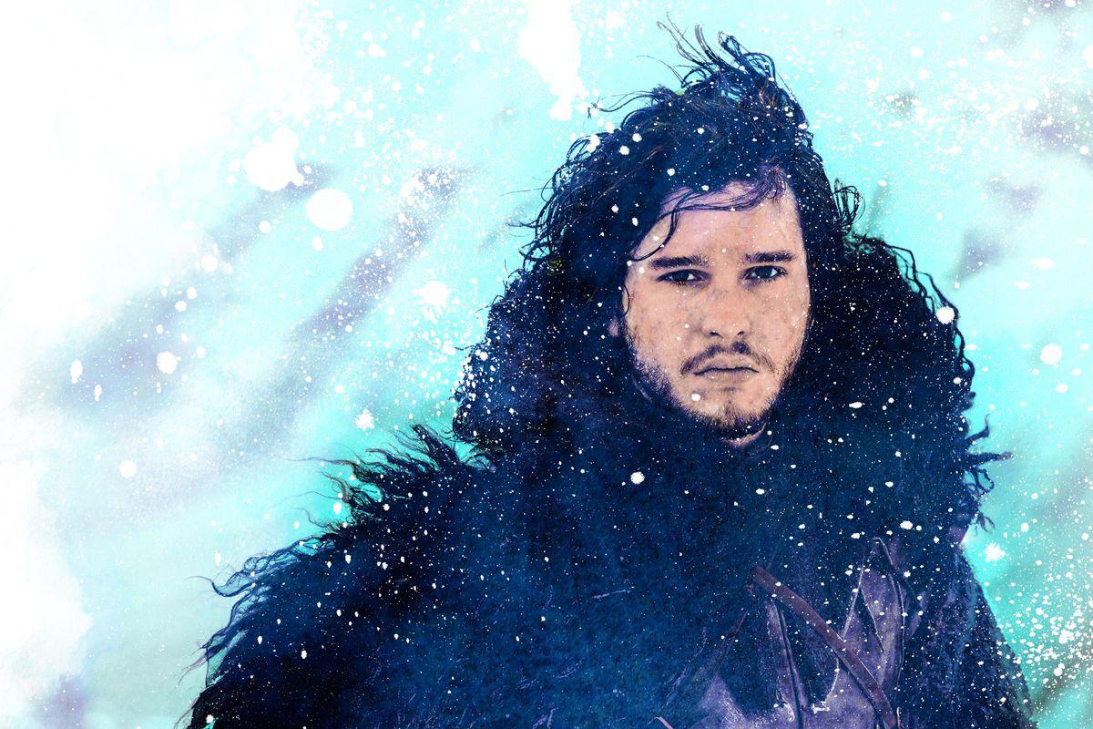 HBO/Ringer illustration