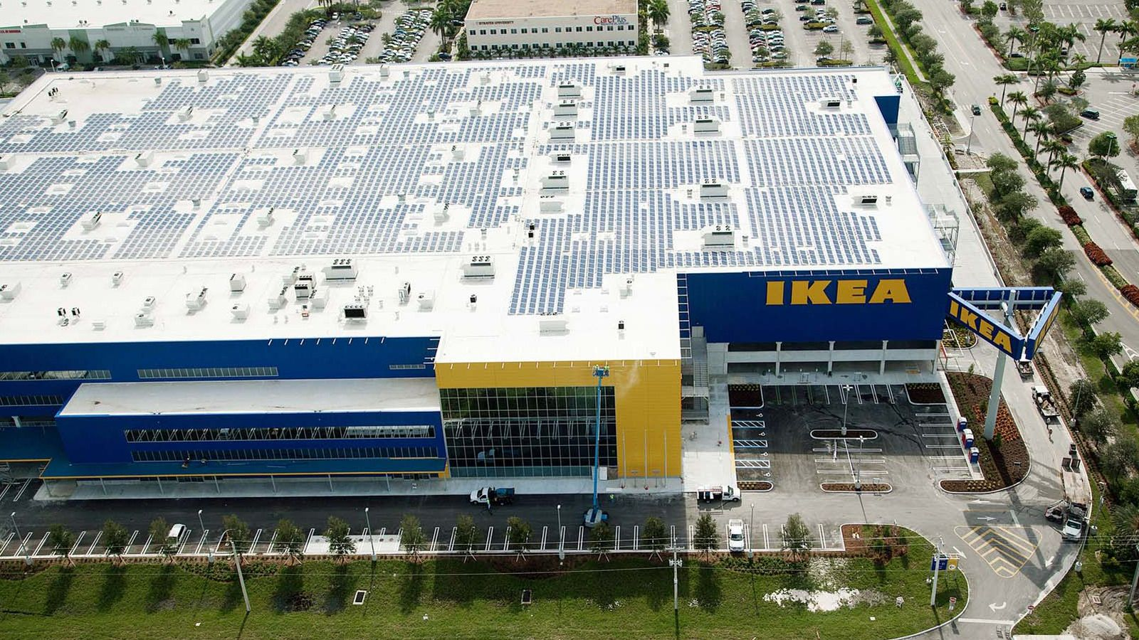 Ikea miami to open on august 27 lineup starts two days for Restaurant ikea miami