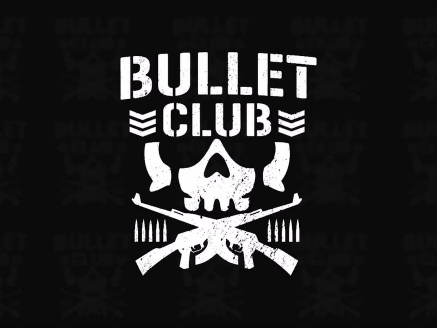 Whether Or Not Its Fine Bullet Club Might Be Getting A New Logo