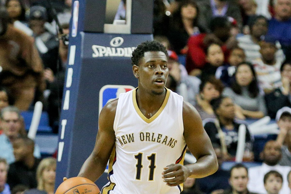 NBA: Cleveland Cavaliers at New Orleans Pelicans