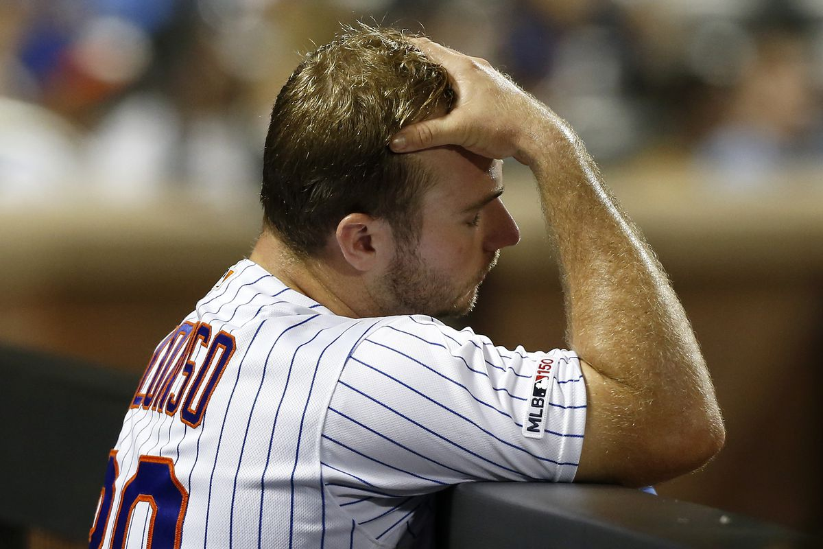 Mets vs. Marlins Recap: Swimming with the Fishes
