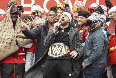 NFL: Super Bowl LIV-Kansas City Chiefs Champions Parade