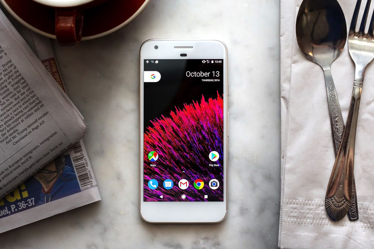 Google Pixel 2: All you should know about Google's next flagship