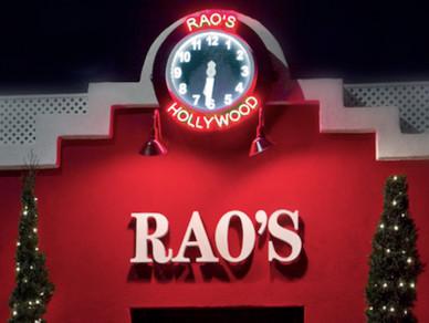 Rao's Hollywood