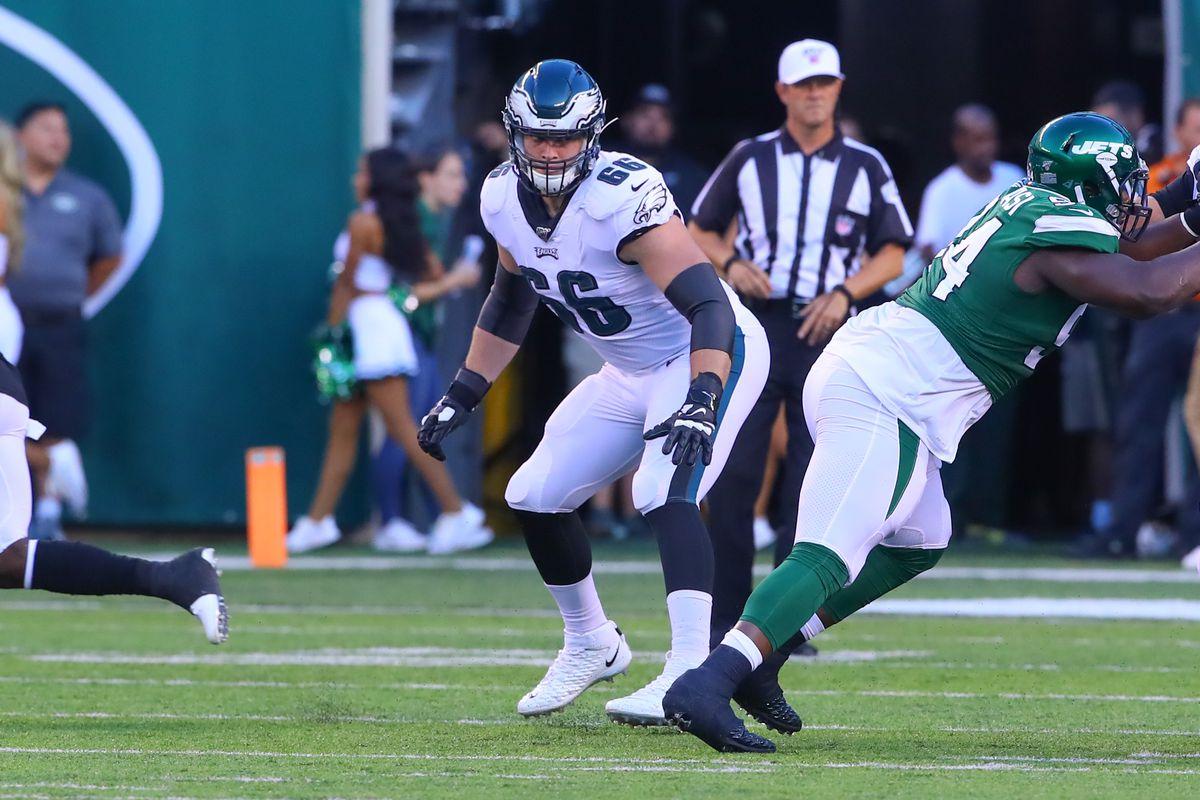 NFL: AUG 29 Preseason - Eagles at Jets