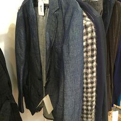 Tomorrowland blazer, $185 (was $395)