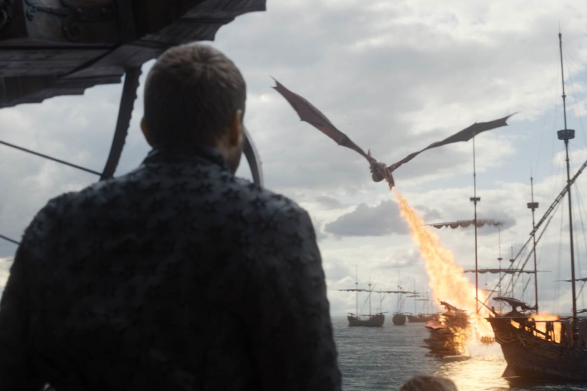 Game of Thrones: How Euron's scorpions could've killed the