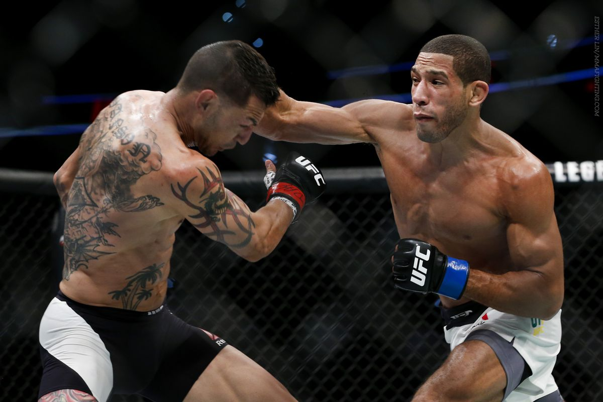 Three fights added to UFC Sao Paulo - MMA Fighting