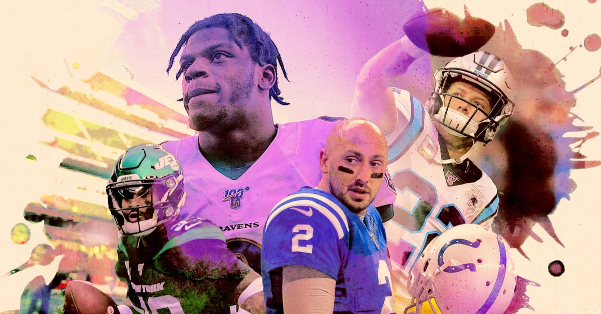 The Winners and Losers of NFL Week 10 - The Ringer
