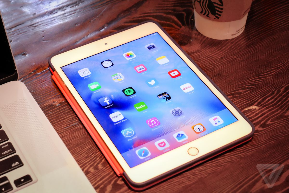 6cb38c1d51b Apple s less powerful iPad mini 4 is  70 more expensive than the new iPad