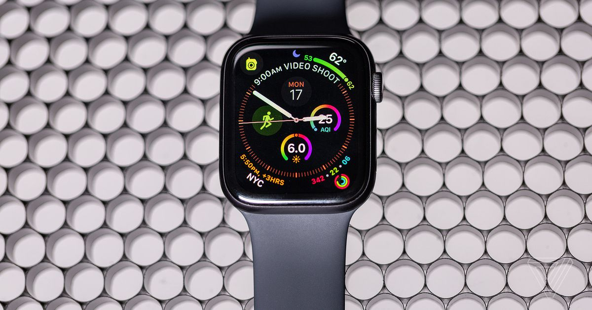 Apple Watch 4 review: the best smartwatch gets better