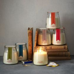 "<b>Market at West Elm</b> Kitchen Candles (6 Various Scents), <a href=""http://www.westelm.com/products/mrk-market-kitchen-canldes-d1169/"">$19</a>"