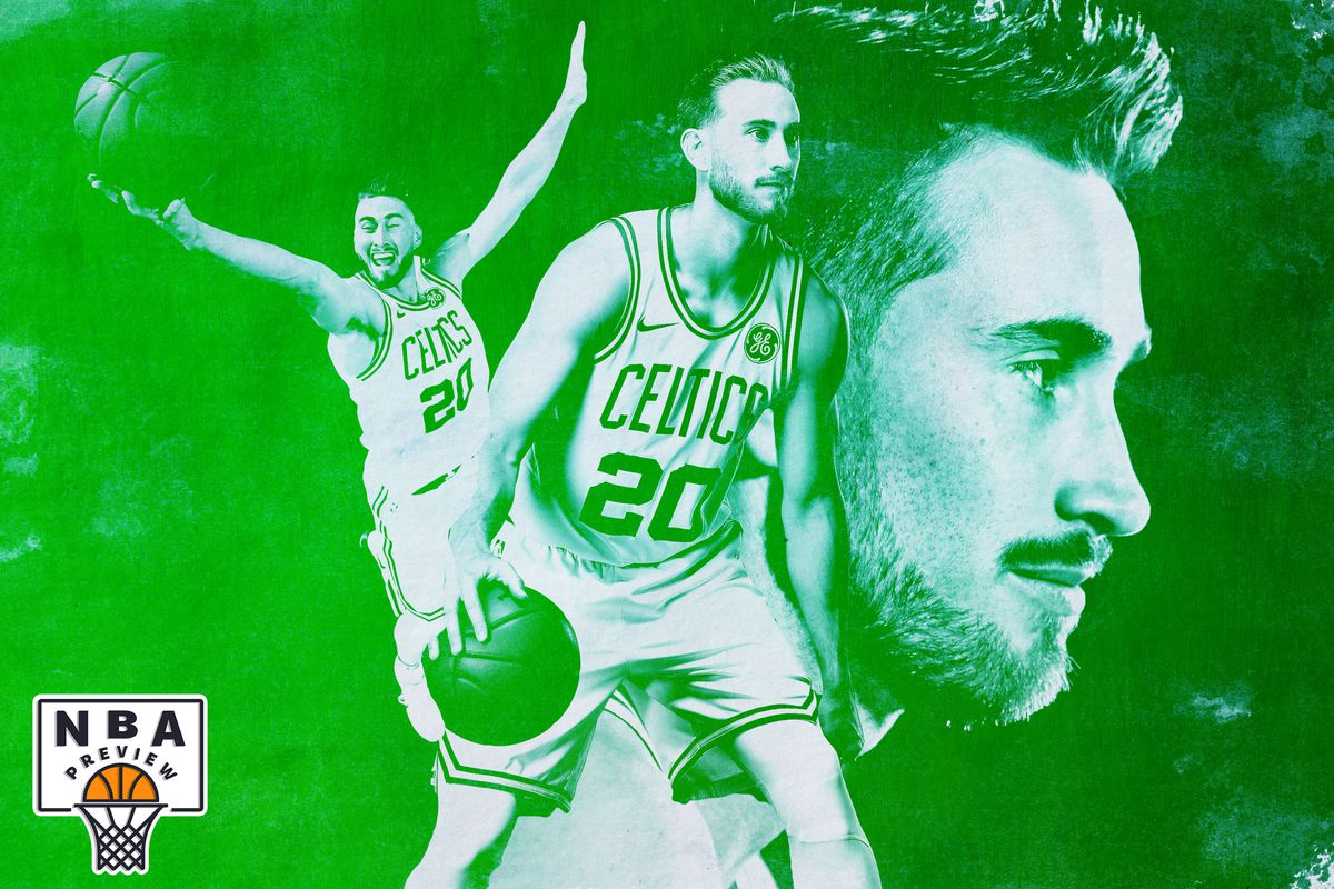 fdaa3267c15 A Reintroduction to Gordon Hayward - The Ringer