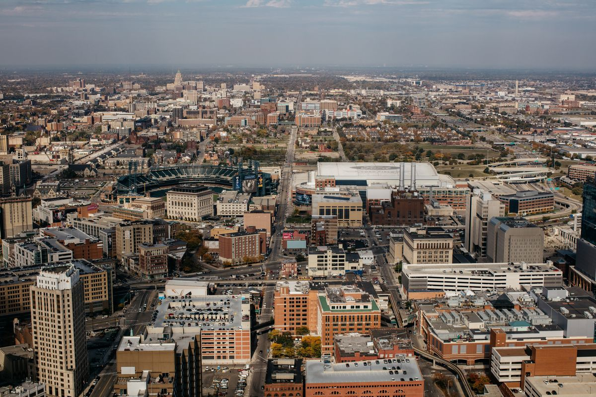 the price of living in detroit an open thread curbed detroit