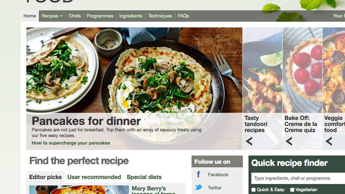 Following outcry bbc clarifies it will not delete thousands of following outcry bbc clarifies it will not delete thousands of recipes eater forumfinder