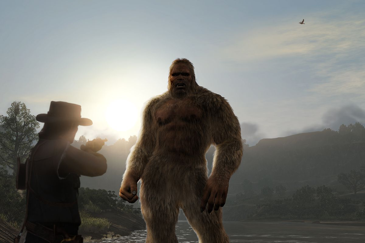 The Red Dead Redemption mission that made me question my