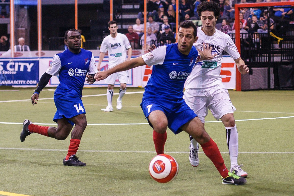 The Comets are glad to have Assadpour back for the playoffs