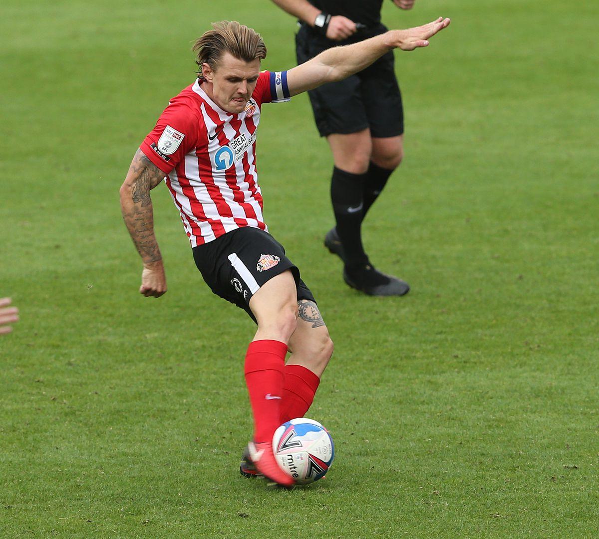 Sunderland v Bristol Rovers - Sky Bet League One