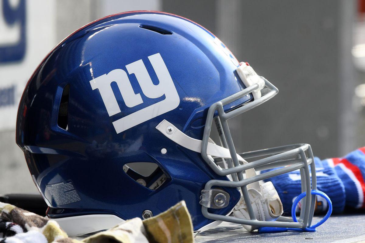 NFL: New York Giants at Chicago Bears