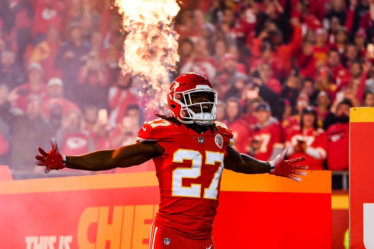 Image result for kareem hunt