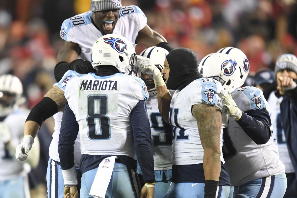 All-22 Review  Titans-Chiefs Playoff Victory Edition - Music City ... 3cf933b24