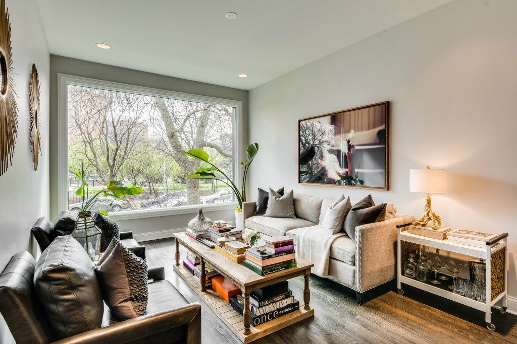 Wicker Park home owned by \'Kitchen Crashers\' host wants $1.5 ...