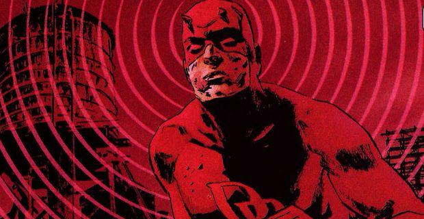 Daredevil Red