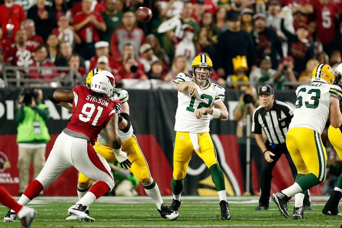 Packers vs. Cardinals, Week 13 2018: First half game updates & discussion