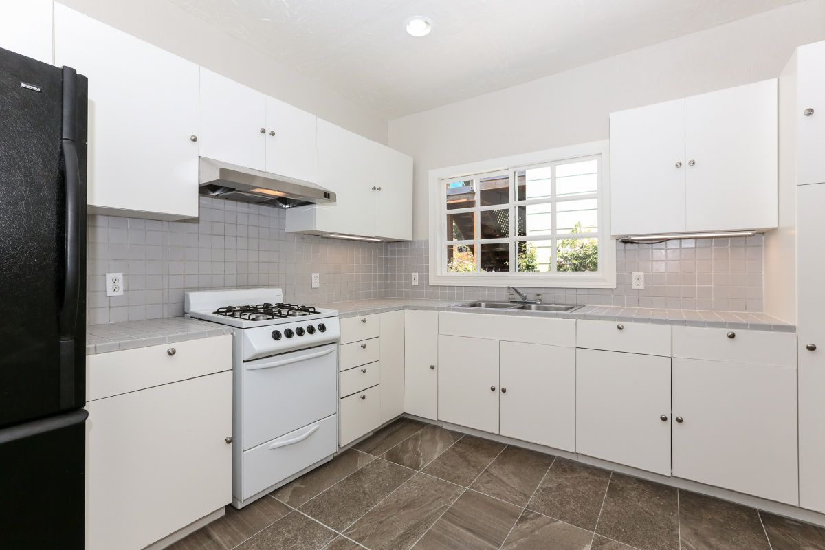 A 1900 Victorian In Bernal Heights Charms To The Tune Of