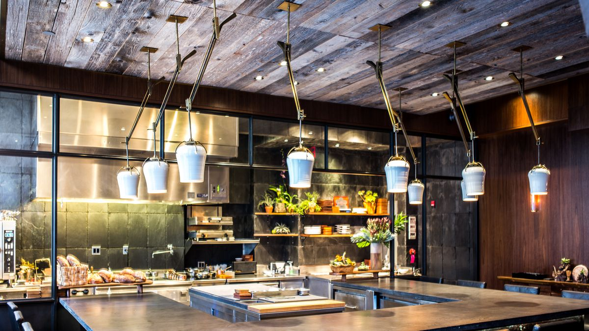 Atera Is A Four Star Restaurant For 2017