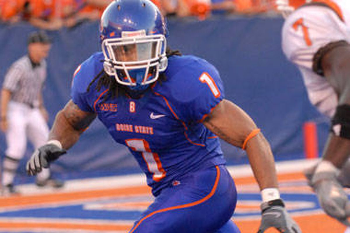 The Newest Jet, Kyle Wilson will add another dimension to this teams defense as well as special teams.
