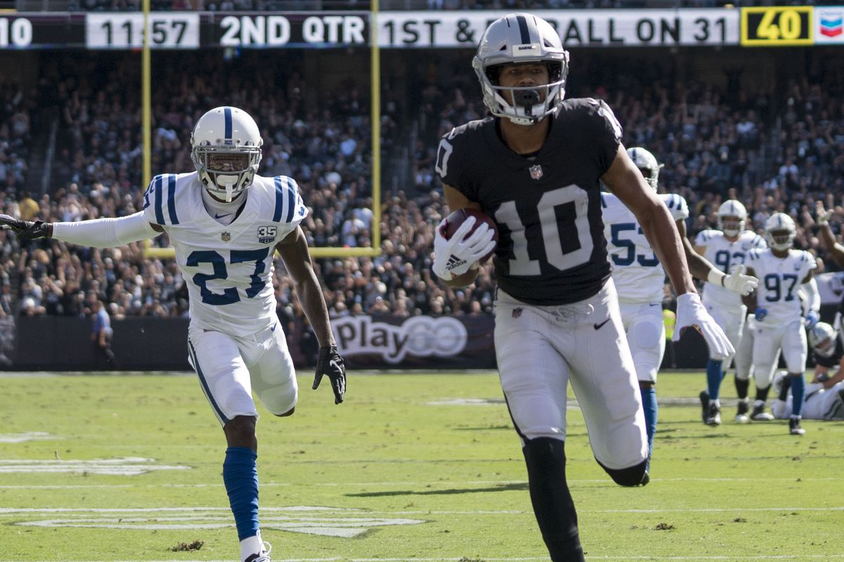 Does the signing of WR Seth Roberts mean the Ravens won't pick a wide receiver in Round 1?