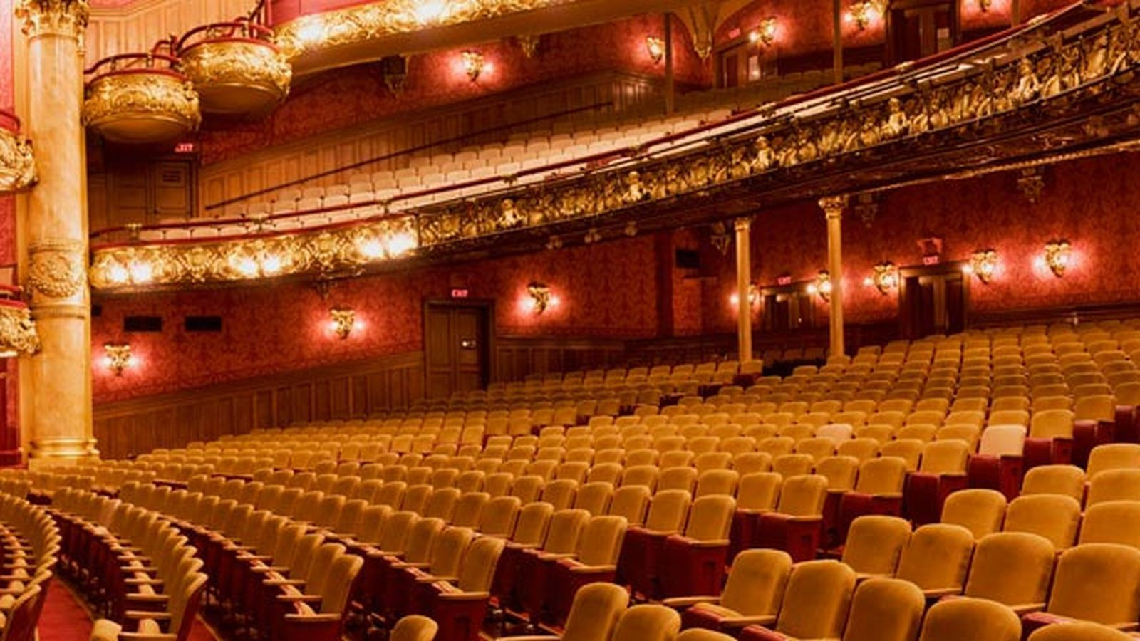 Emerson College Los Angeles >> Boston's Colonial Theatre to reopen following deal with London drama group - Curbed Boston