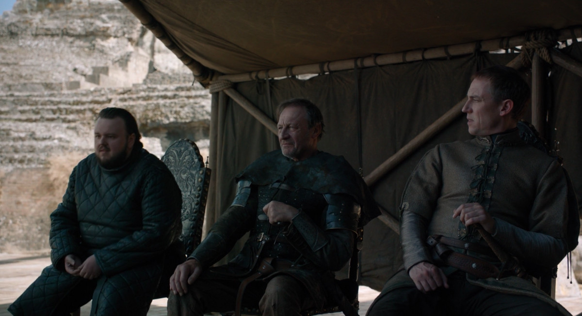 Game of Thrones finale: Who's on the Great Council (and the