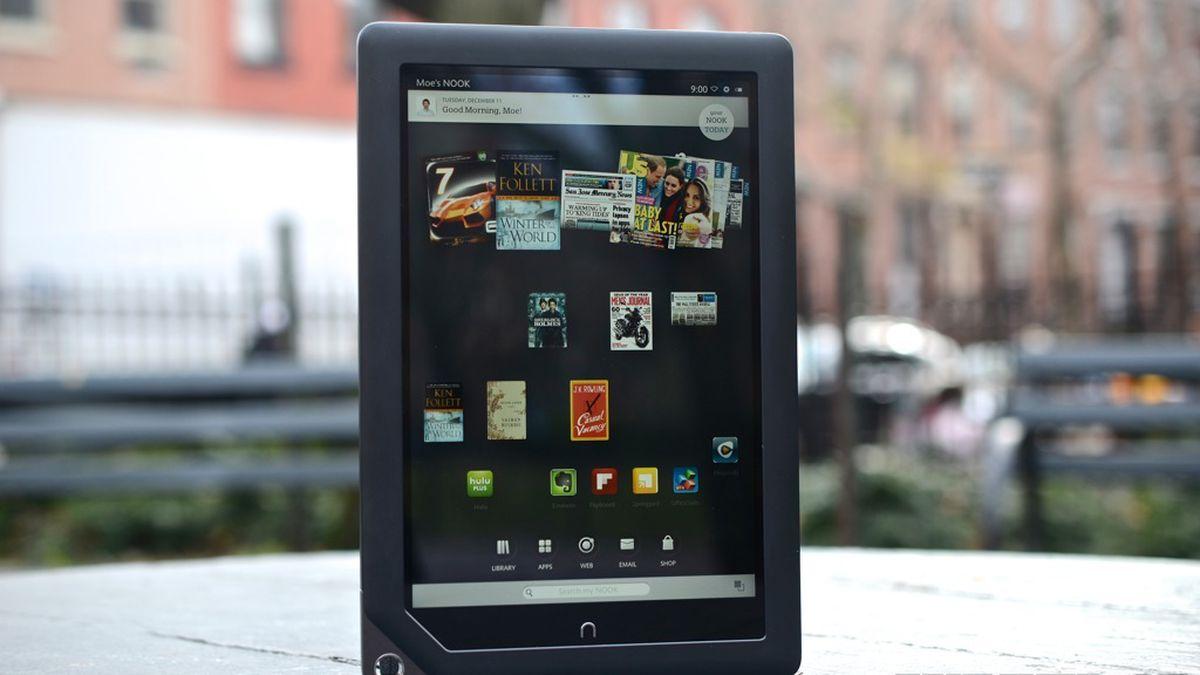 Barnes & Noble Nook HD+ hero (1024px)