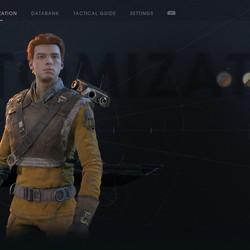 Cal's Pilot outfit
