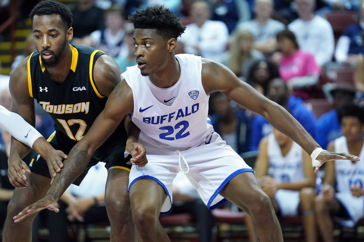 Buffalo Men and Women enjoy victorious day in Basketball