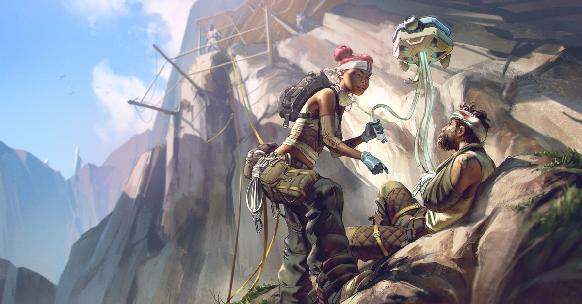 photo of Apex Legends has hit 25 million players after one week image