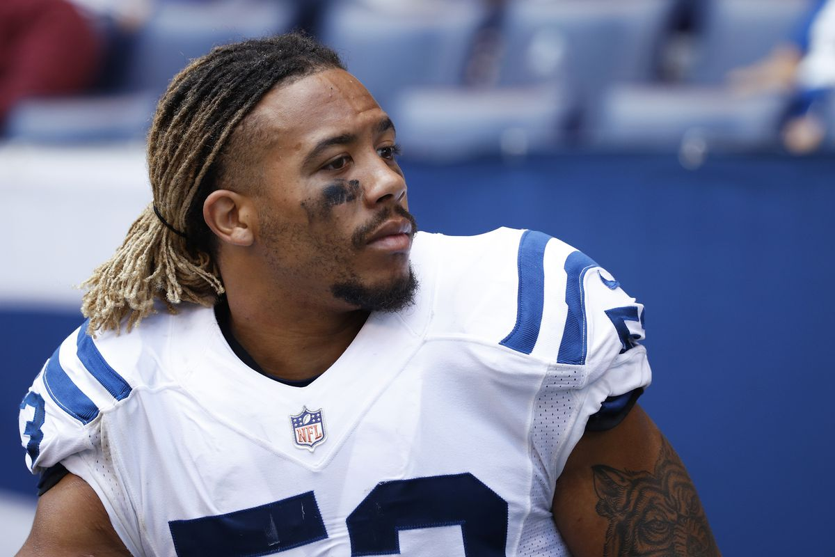 Charges filed against undocumented immigrant for drunk driving death of Colts linebacker