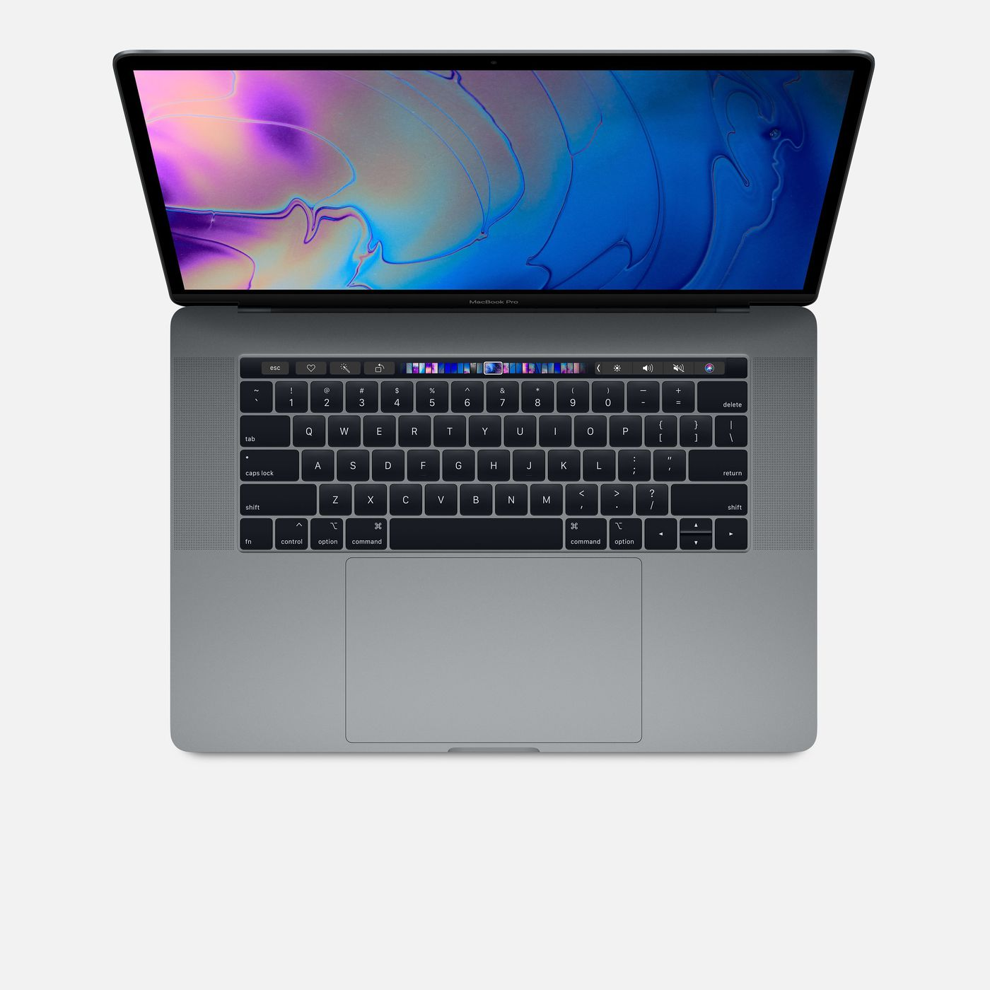 theverge.com - Chaim Gartenberg - Apple's most expensive MacBook Pro now costs $6,700