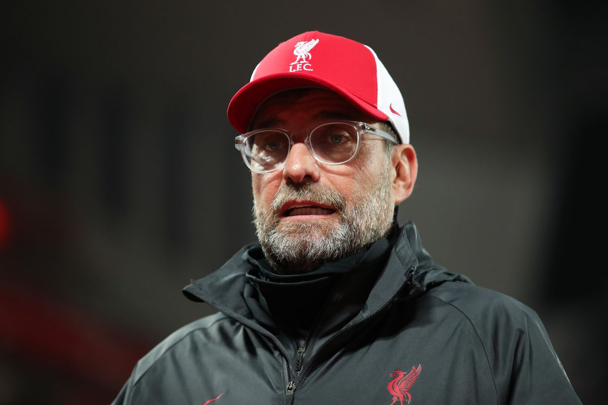 "COVID-19 has Jürgen Klopp ""Concerned"" About International Break - The  Liverpool Offside"