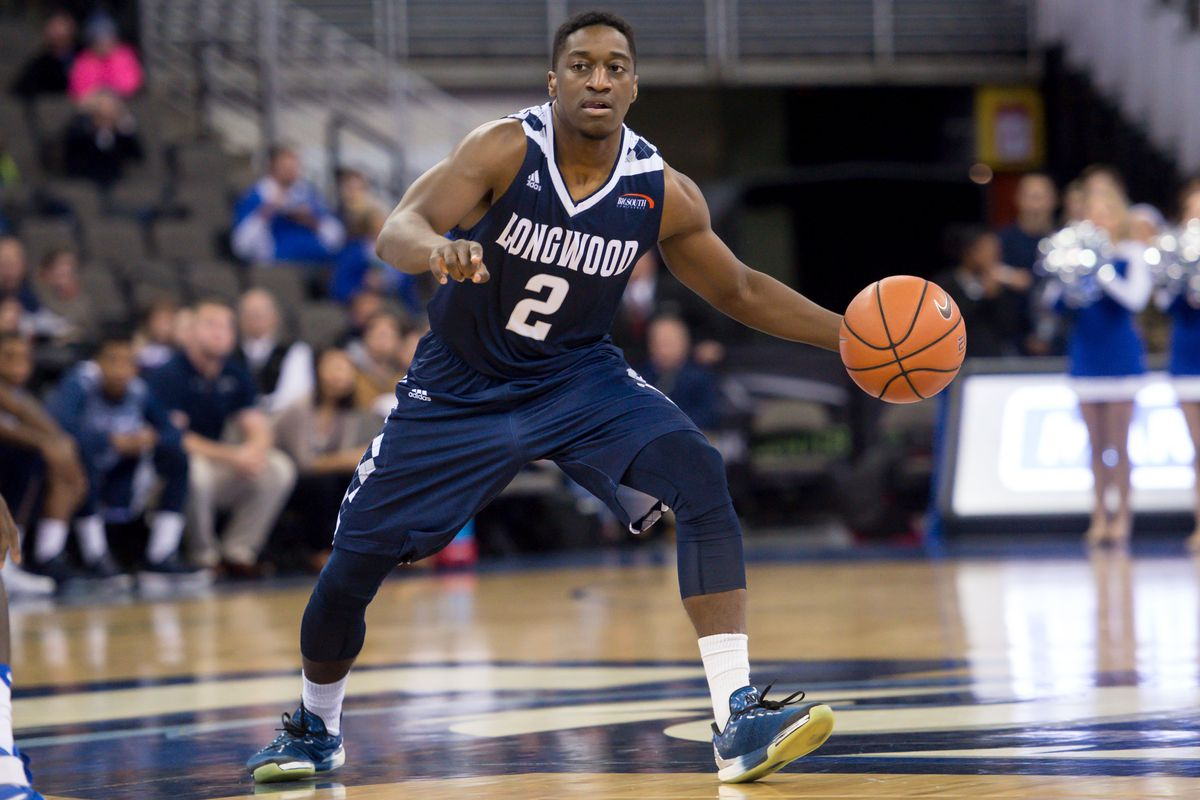 NCAA Basketball: Longwood at Creighton