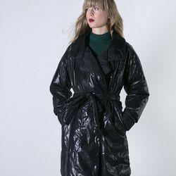 "Vintage Normal Kamali Coat, <a href=""http://covetandlou.com/collections/apparel/products/vintage-norma-kamali-coat"">$185</a>"