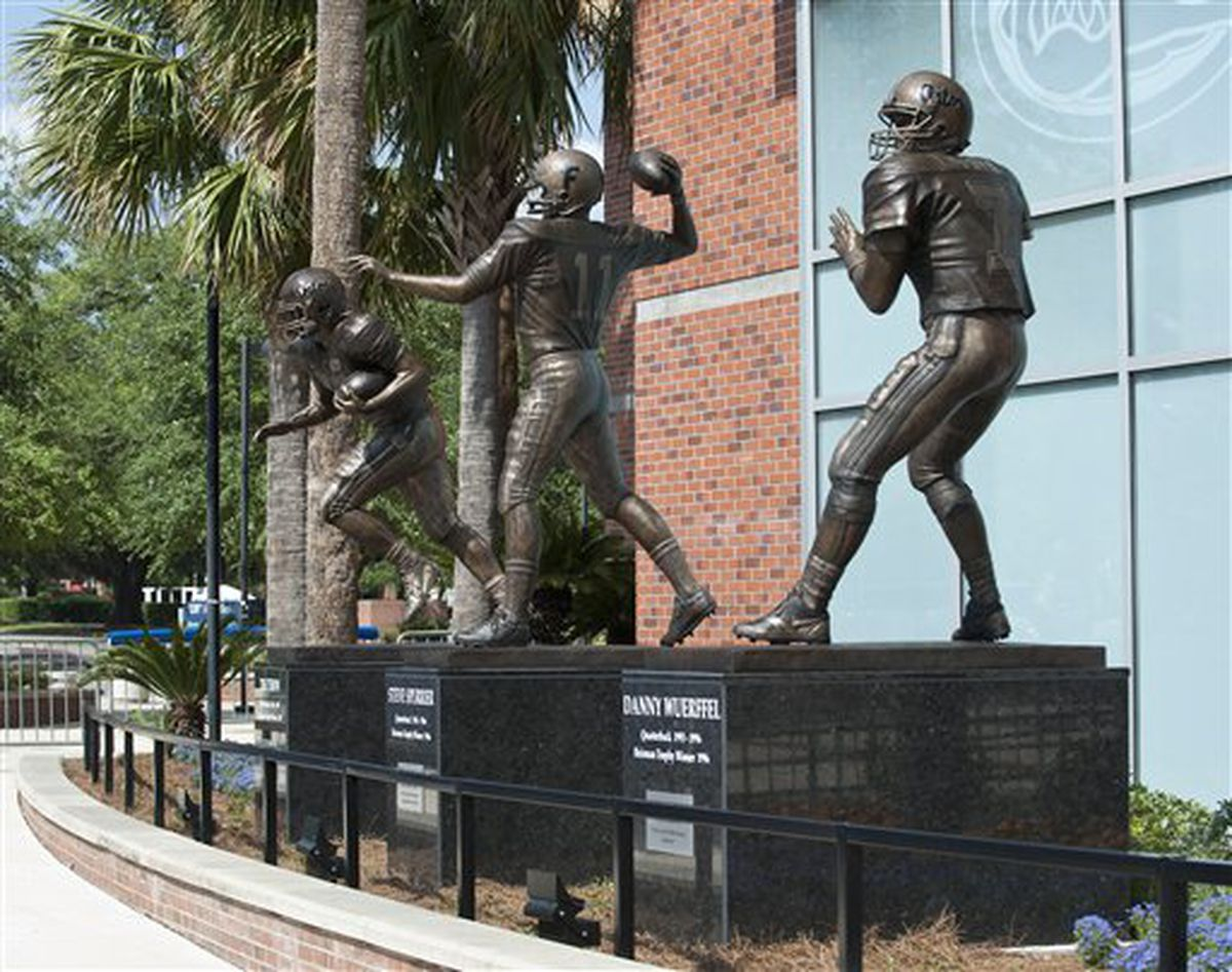 Marco Rubio wants a Tim Tebow statue to replace a Confederate ...