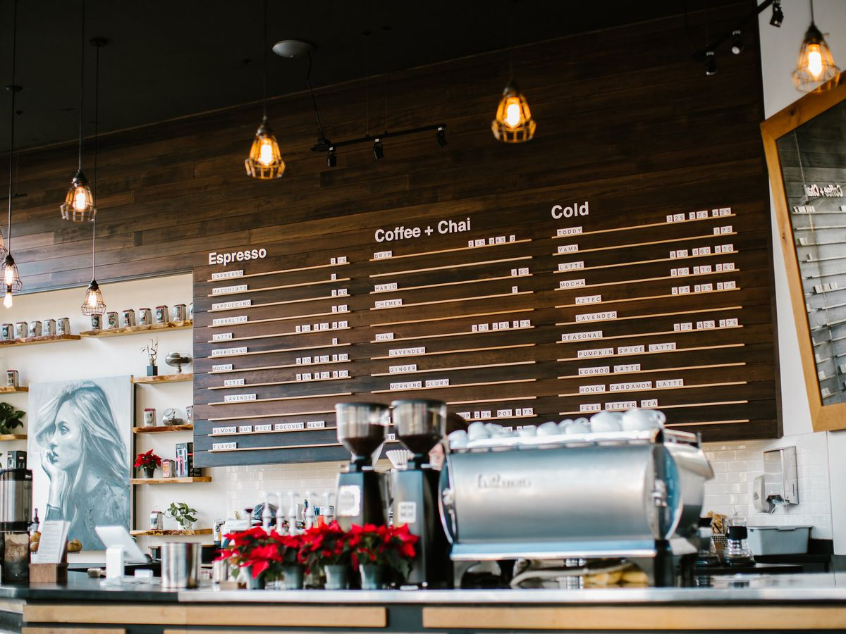 Where To Drink Coffee On Seattle S Eastside Eater Seattle