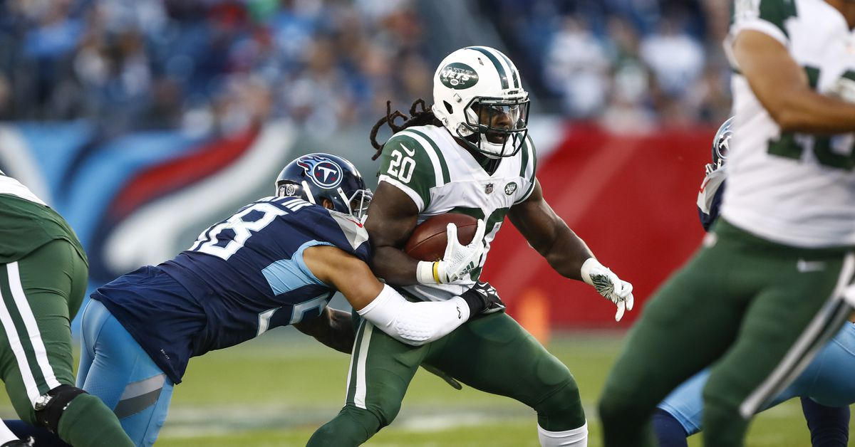New York Jets Flight Connections 12/7/18