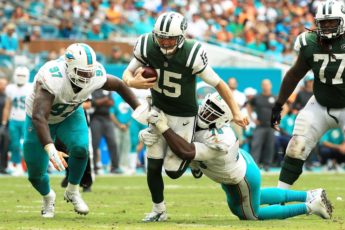 946f46cb3 Dolphins-Jets  5 Questions with The Phinsider - Gang Green Nation