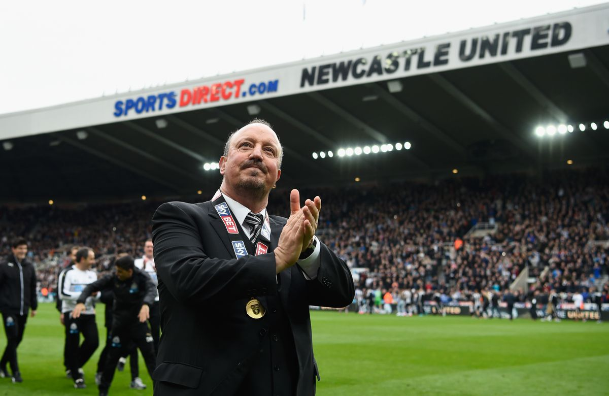 Newcastle United v Barnsley - Sky Bet Championship