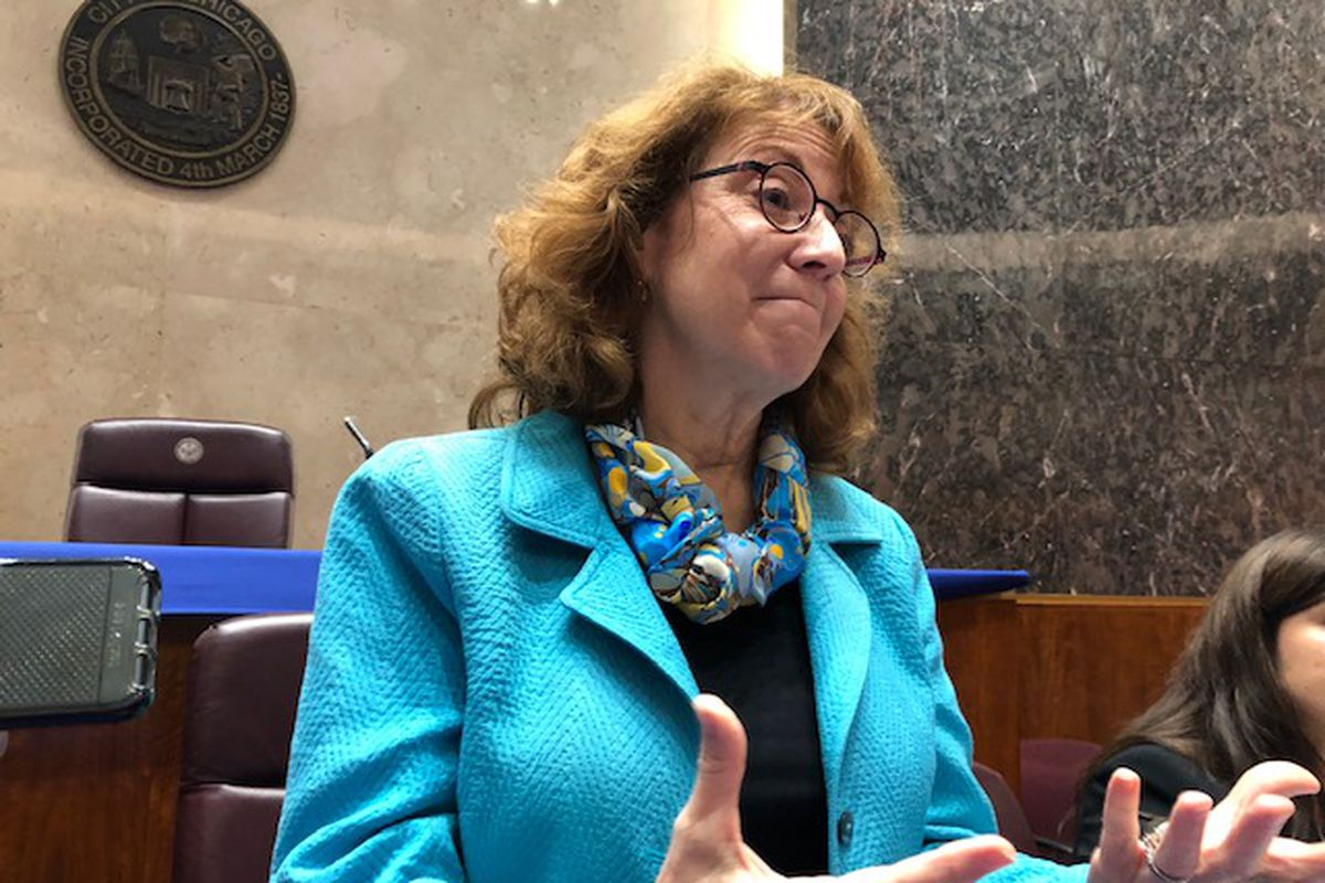Chicago aldermen OK guidelines to release inspector general's reports on serious incidents, including deaths …